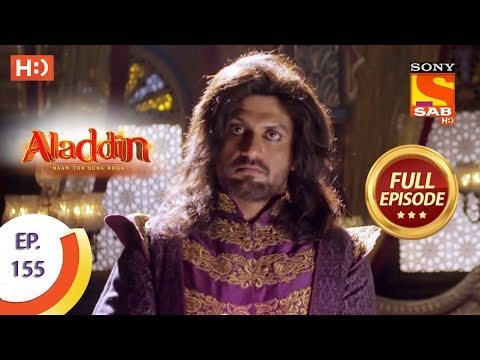 Aladdin - Ep 155 - Full Episode - 20th March, 2019