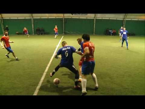 Treće kolo kupa, 2016/2017, Saborni Hram - AS Auto