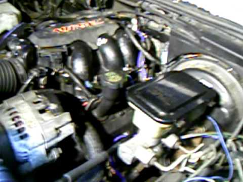 GM Troubleshooting Part 9 – Ignition system