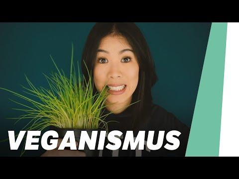 Retten Veganer die Umwelt?