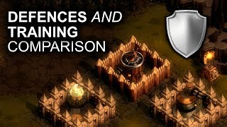 Video Defences and Training - They Are Billions ☠ MP3, 3GP, MP4, WEBM, AVI, FLV Januari 2019