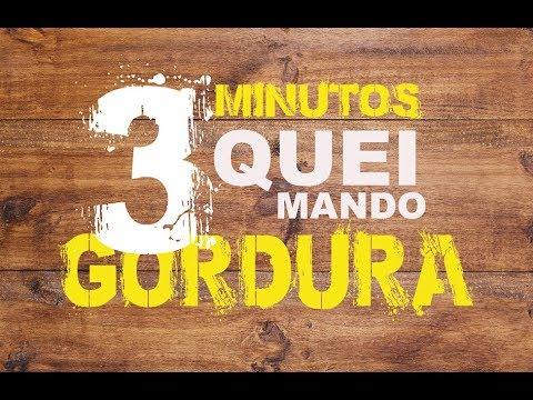 Peso ideal - 3 MINUTOS QUEIMANDO GORDURA COM EXERCÍCIOS EM ALTA INTENSIDADE - ArivasFIT