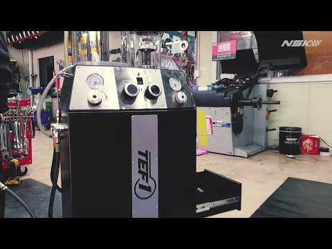 BMW F10 530D 오메가 G-1 엔진오일 합성유교환