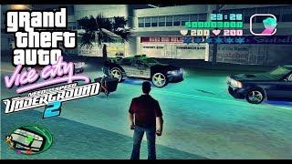Nonton GTA: Vice City UNDERGROUND 2 (2004) - Racing (Gameplay) Film Subtitle Indonesia Streaming Movie Download