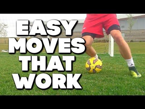 defender - 20 Soccer Moves Tricks And Skills To Beat A Defender - Messi Skills, Ronaldo Skills, Neymar Skills 2014 - Progressive Soccer Training - Get a FREE eBook, soccer training videos, and weekly...