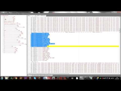 comment modifier un patch mw2