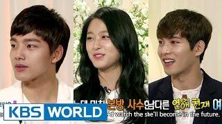 Video Entertainment Weekly | 연예가중계 - Yeo Jingo, Seolhyun, Jonghyun (2015.05.29) MP3, 3GP, MP4, WEBM, AVI, FLV April 2018