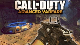 **SET SPECTATING TO FREE IN THE GAME SETTINGS** Today I will be showing you the Best Glitch on Advanced Warfare that allows you to Teleport Anywhere Out Of A...