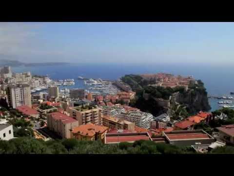 Monaco: une architecture sensible à l'environnement
