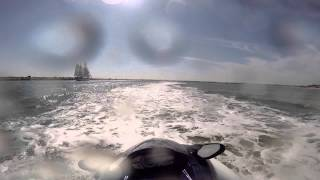 4. 2013 Yamaha FX Cruiser HO in Saint Augustine, FL