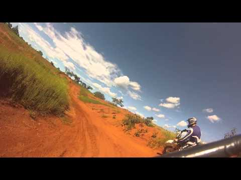 GoPro - Motocross Paraguaçu Paulista - SP