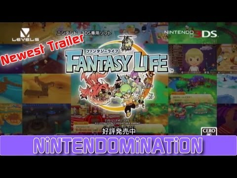 3ds - U R AWESOME ^o^ ○Please Subscribe!!! ○Homepage (German): http://www.Nintendomination.de ○Twitter: https://twitter.com/TiLMEN ○Facebook: https://www.facebook....