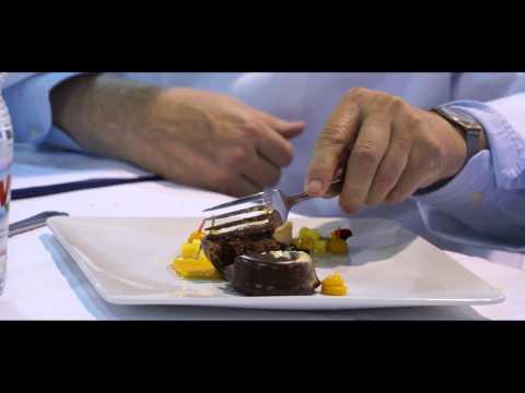 TV Gastro&Hotel: Přátelské setkání českých šéfkuchařů v Budapešti