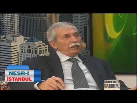Nesr-i İstanbul Nurettin Taşkesen 10 05 2017