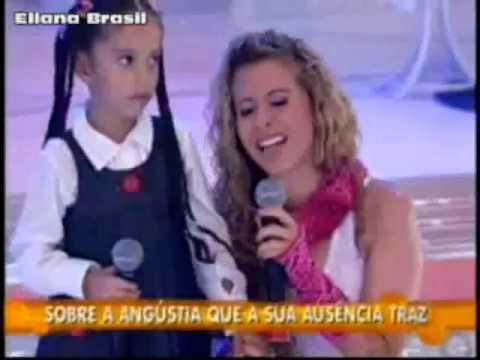 Tudo  Possvel     Banda Calypso   Joelma e Yasmin Cantam ' Luz de Deus ' Amor sem Fim