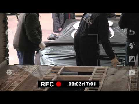 Porsche 918 Coupe