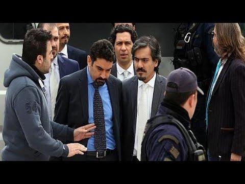 Αναστολή της χορήγησης ασύλου στον Τούρκο στρατιωτικό αναμένεται να ζητήσει η κυβέρνηση…