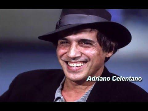 , title : 'Adriano Celentano - Un albero di trenta Piani (Testo)'