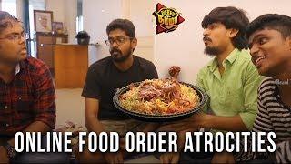 Video Online Food Order Atrocities | Beard Thamizha MP3, 3GP, MP4, WEBM, AVI, FLV Januari 2018