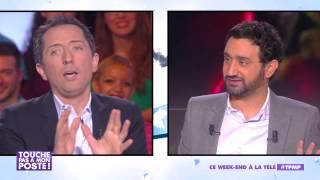 Video La blague ratée de Gad Elmaleh - TPMP - 20/01/2014 MP3, 3GP, MP4, WEBM, AVI, FLV November 2017