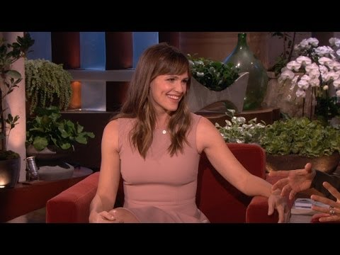 Jennifer Garner on Having More Children