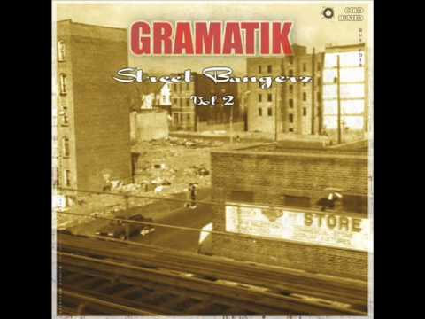 Gramatik - Hit That Jive (Original Mix)