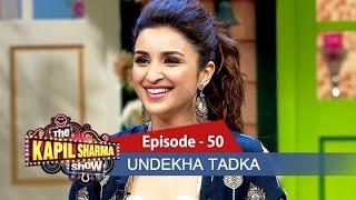 Video Undekha Tadka | Ep 50 | Parineeti & Ayushmaan Khurana | The Kapil Sharma Show | SonyLIV | HD MP3, 3GP, MP4, WEBM, AVI, FLV Januari 2019