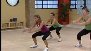 Kelly Coffey Meyer's 30 Minutes To Fitness