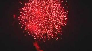 2010年いわき花火大会【小名浜】