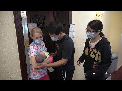 Η παρένθετη μητρότητα και πώς την αντιμετωπίζει η Ευρώπη…