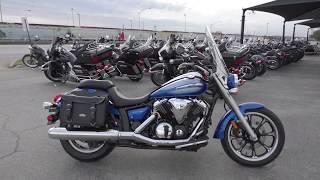 8. 000892   2009 Yamaha V Star 950   XVS950 - Used motorcycles for sale