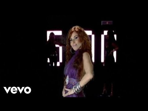 5 Minutos (Ranchera) - Gloria Trevi (Video)