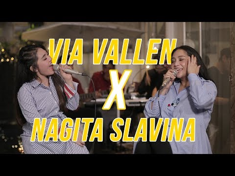 NAGITA SAYANG VIA VALLEN #RANSMUSIC