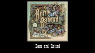 Video John Mayer - Born and Raised (#6 Born and Raised) MP3, 3GP, MP4, WEBM, AVI, FLV Januari 2019