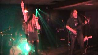 Mindmaze - Dark City (live 7-14-12)