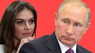 Video Vladimir Putin's girlfriend: facts about the personal life of the Russian president MP3, 3GP, MP4, WEBM, AVI, FLV Januari 2019