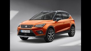 SEAT has doubled its SUV portfolio with the introduction of the all-new Arona. It joins the Ateca in the brand's SUV range, which will grow again next year to include a seven-seat Skoda Kodiaq rival. Prices for the Arona are expected to start from around £15,000 when sales begin in October.
