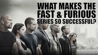 Nonton What Makes The Fast & Furious Series So Successful? Film Subtitle Indonesia Streaming Movie Download