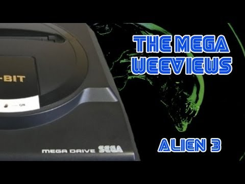 alien 3 megadrive music