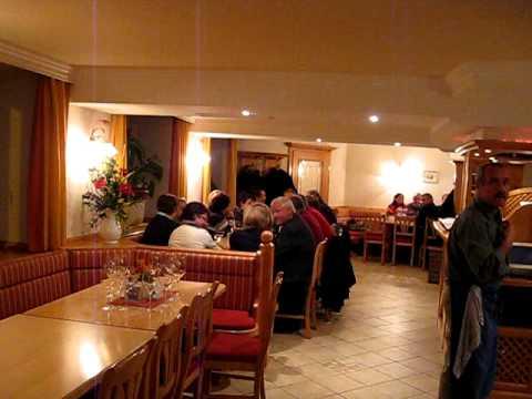 Helga's Memorial Restaurant Overview