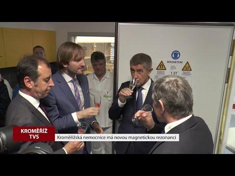 TVS: Zlínský kraj 18. 5. 2019