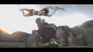 Video Phim ngắn Akali và Sion
