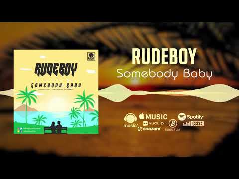 Rudeboy - Somebody Baby [Official Audio] | FreeMe TV