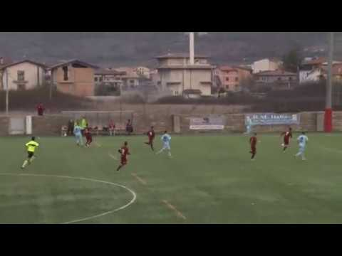 Campionato di Eccellenza 2018/19 Capistrello - Sambuceto 0-3