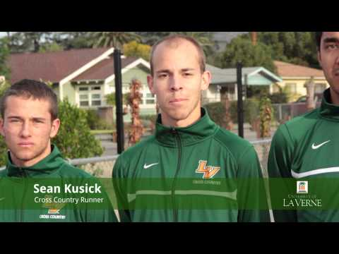 NCAA Bound Men's Cross Country