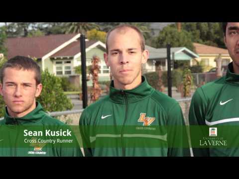 NCAA Bound Men's Cross Country