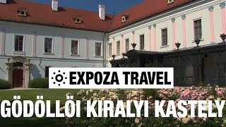 Godollo Hungary  city pictures gallery : Gödöllöi Kiralyi Kastely (Hungary) Vacation Travel Video Guide