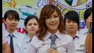 School Bus First Class 21 August 2011 - Thai Variety Game Show
