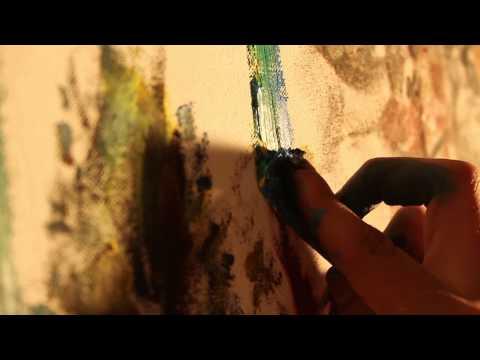 Chamba es Chamba: Pintor