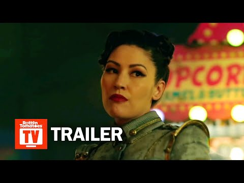 Into the Badlands S03E12 Trailer   'Chapter XXVIII: Cobra Fang, Panther Claw'   Rotten Tomatoes TV